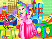 Play the best free online girl games, enjoy Princess Juliet School Escape and all Princess Juliet games only on GamesGirlGames.com. Juliet never thought about skipping a school day but never did she thought she will get locked inside the school. It seems that she lost track of time in the library and the school closed. You need to help Juliet escape the school and use your skills to find all the clues that she needs. In no time Juliet will be able to get out but only to come again the next day. Have fun!