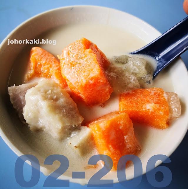 Chinatown-Complex-115-Tang Shui-Desserts-一一五糖水