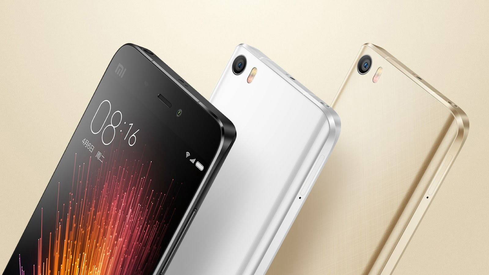Upcoming Entry Level Play Phone From Xiaomi