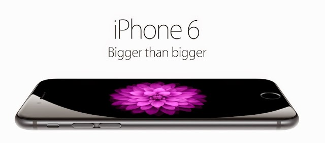iPhone 6 and iPhone 6 Plus Full Technical Specifications