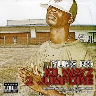 Young Ro – 101 Wayz 2 Jumpdine (2007) [CD] [FLAC]