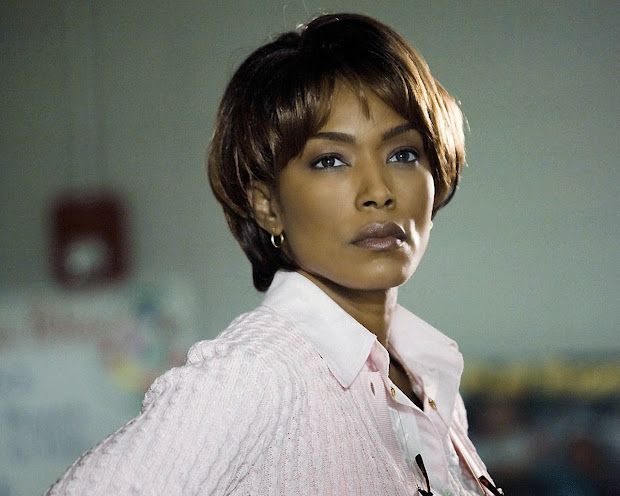 Chatter Busy Angela Bassett Quotes