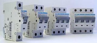 Jual Hager Mt106 B6 Circuit Breaker Terbaru