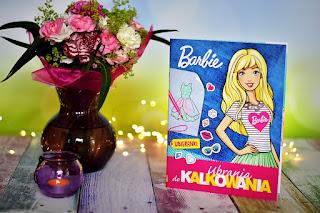 """""""Barbie™. Ubrania do kalkowania"""" książki dla dzieci #30"""