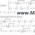 42 hệ phương trình có lời giải ôn thi đại học - Nguyễn Thế Duy