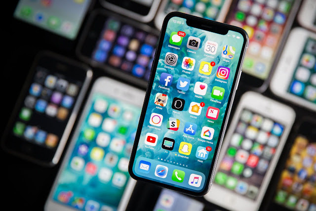 Why Should Buy a  Used iPhone?