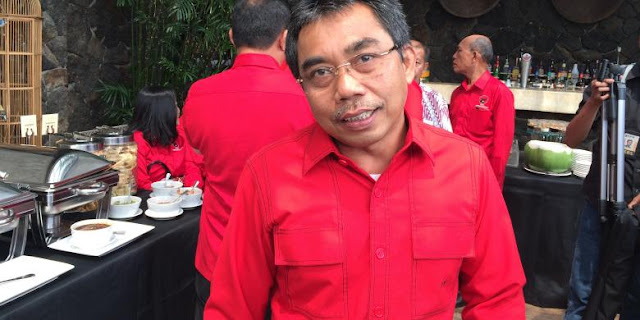 "PDI-P Bakal Telusuri Penyebar Video ""Ahok Pasti Tumbang"""