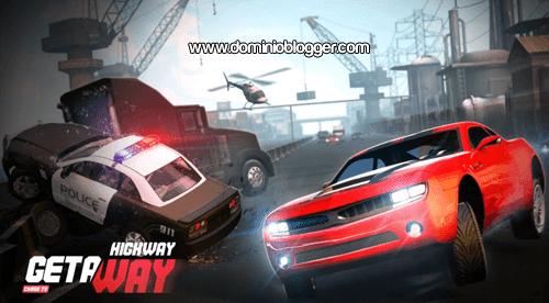 Highway Getaway para Android