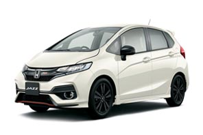 Honda - Jazz RS