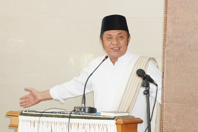 Pemilu Sumsel Kondusif, Gubernur Beri Apresiasi