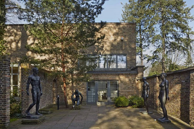 Georg-Kolbe-Museum em Berlim