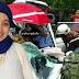 Mangsa 'Kemalangan' Di Hadapan Komplek Yayasan Pahang Tanjung Lumpur Meninggal Dunia