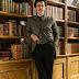 Geoffrey Rush es Albert Einstein en la nueva serie de NATIONAL GEOGRAPHIC