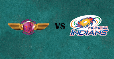RPS vs MI Head to Head IPL 2017 Final