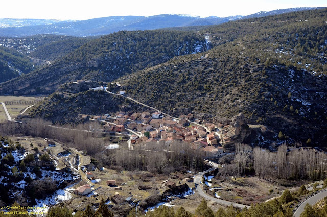 tormón-teruel-vista-general