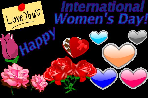 Những câu chúc hay và ý nghĩa bằng tiếng Anh ngày quốc tế phụ nữ