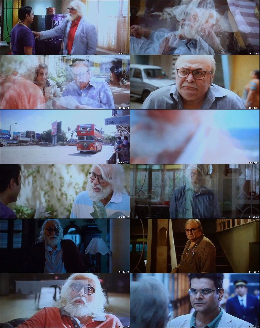 102 Not Out 2018 Full Movie Download 720p HDRip, BluRay, DVDRip, mkv, Mp4 1080p Full Hd