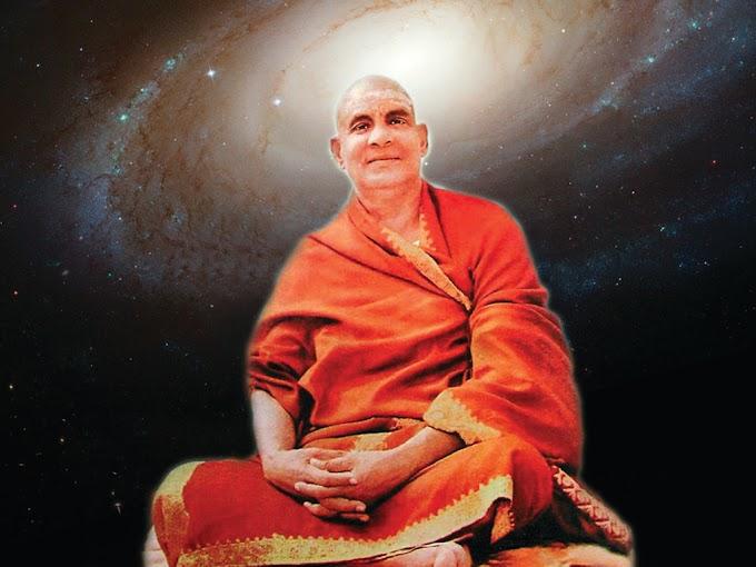 Sadguru Swami Sivananda Saraswati