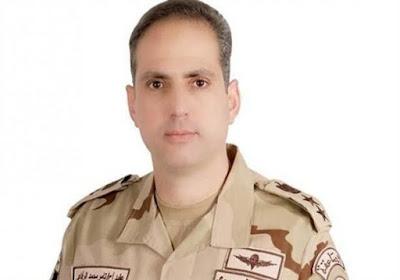 كالتشر-عربية-المتحدث-العسكري-القوات-الجوية-تستهدف-تجمعا-لقيادات-بيت-المقدس-في-شمال-سيناء