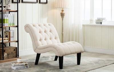 YongQiang Living Room Chairs