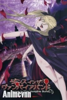 Dance in the Vampire Bund -  2010 Poster