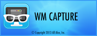 WM Capture 8.7.1 Full Crack