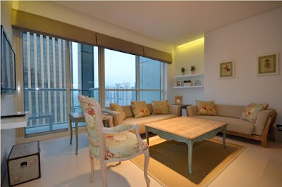 vacation rentals in dubai