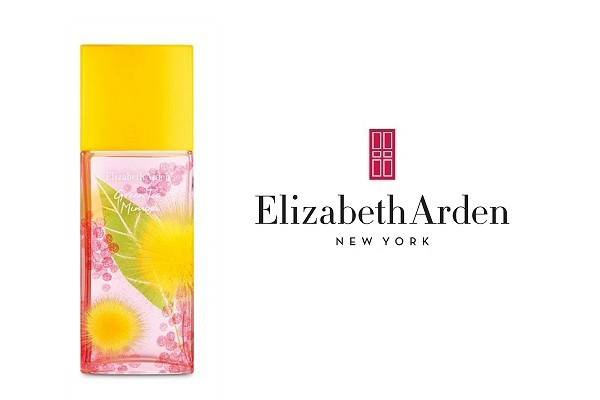 Green Tea Mimosa by Elizabeth Arden