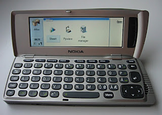 Nokia 9210 Communicator