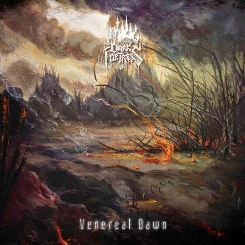Dark Fortress - Venereal Dawn
