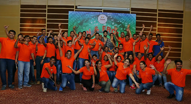 """Employee Celebration Week"" at Novotel Hyderabad Airport"