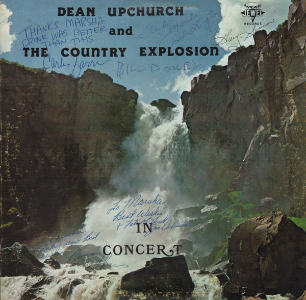 Upchurch Country