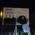 OO SDP BiH Lukavac ošto osuđuje vandalski čin cijepanja bilborda na kojem su prezentovani kandidati SDP BiH sa Općine Lukavac