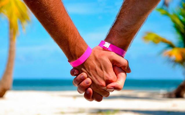 Turismo LGBT em Maceió