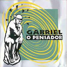 Fé na Luta – Gabriel O Pensador Grátis