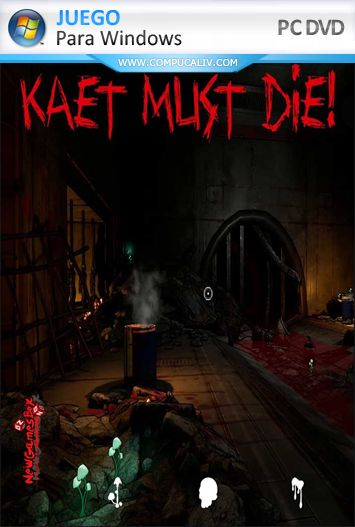 Kaet Must Die! PC Full
