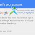 Hướng dẫn cách thoát xác nhận tài khoản Google [Cập nhật]