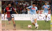 Phân tích và Nhận định Napoli vs Cagliari 23h30, ngày 06/05