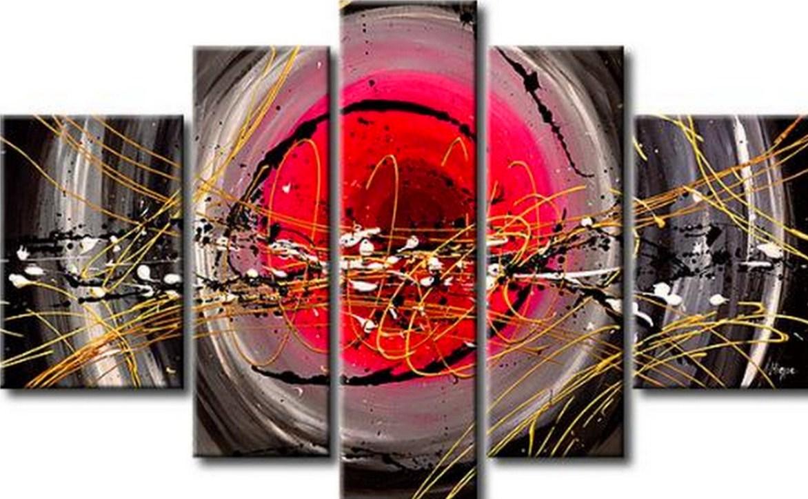cuadros en acrilico modernos