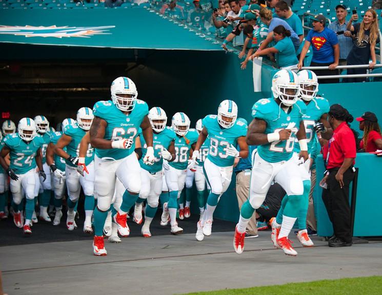 64688a1a1 Onde comprar ingressos de jogos da NFL em Miami