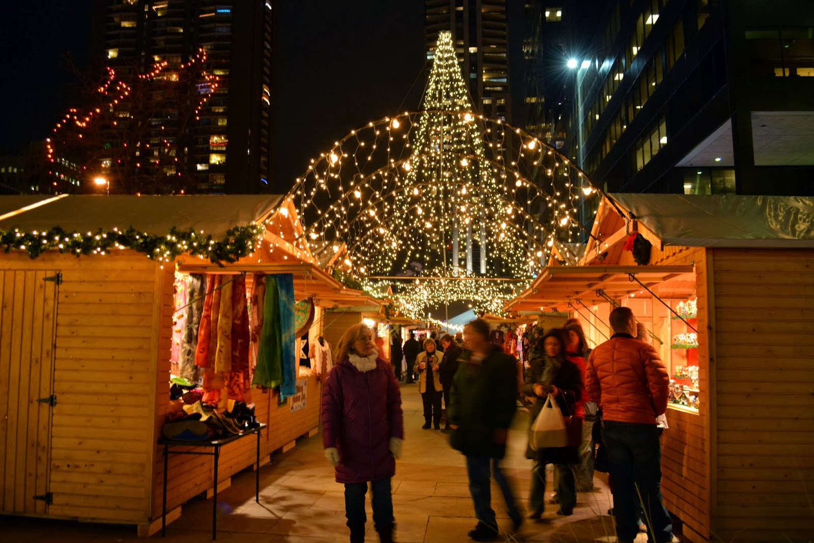 Mille Fiori Favoriti Denver39s Christkindl Market