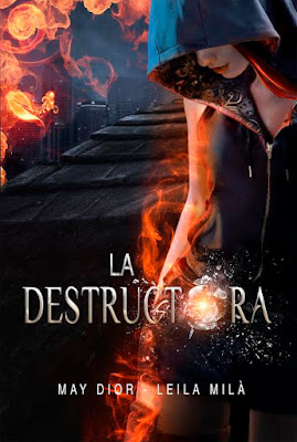 https://www.amazon.es/Destructora-Saga-Hunters-2-ebook/dp/B01MSRUQ23/ref=sr_1_sc_2?s=digital-text&ie=UTF8&qid=1480404286&sr=1-2-spell&keywords=lela+mila