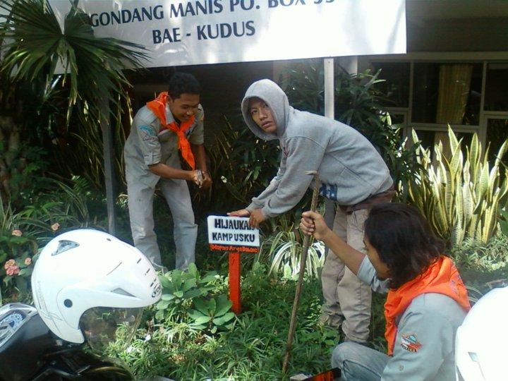 Cara Menciptakan Lingkungan Bersih dan Sehat - WARUNG ILMU