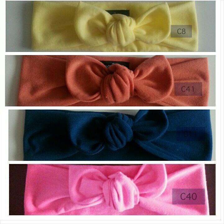 Ceritera Cinta   Kehidupan  baby headband for sale 668b3df3c16