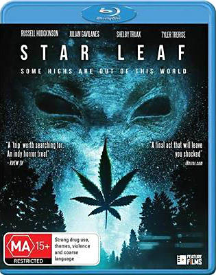 Baixar JQY5HVX Star Leaf BRRip XviD & RMVB Legendado Download