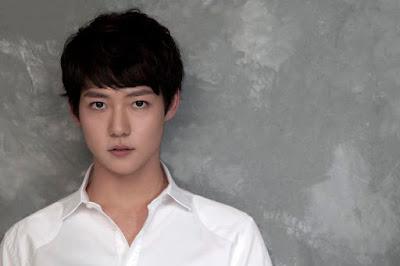 Kim Dong Suk Noble My Love