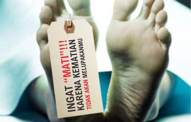 Alasan Mutlak, Kenapa Setiap Saat Kita Harus Ingat Mati, Ini Penjelasannya