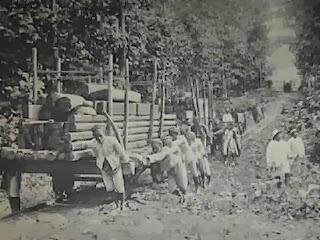 Indonesia pada masa penjajahan Belanda I