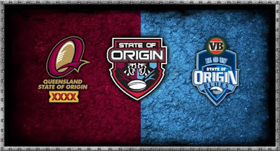State Of Origin live stream