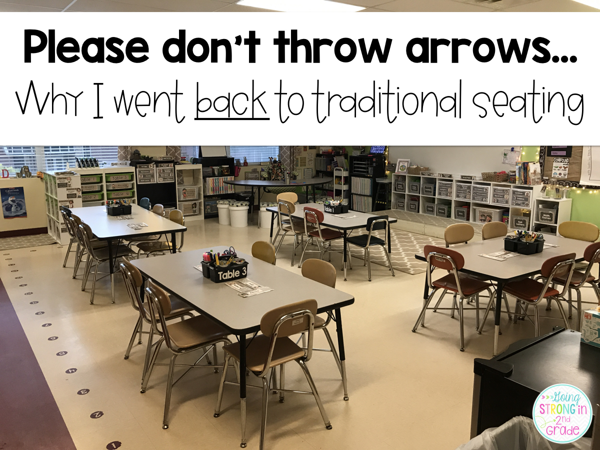 Arrow Or Classroom Design Definition : Going strong in nd grade please don t throw arrows
